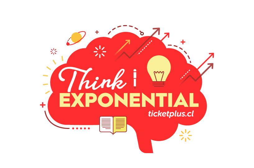 Think exponential